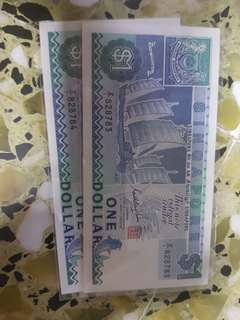 Sg banknote