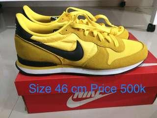 Nike (ORI Preloved)
