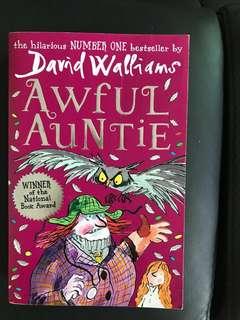 Books by David Walliams