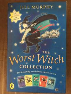 Worst Witch Collection