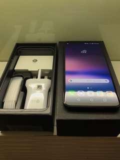 LG V30+ 128G black