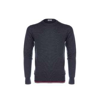 MONCLER - 男士棉質運動衫