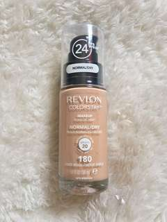 Revlon Colorstay Foundation for Dry / Normal Skin