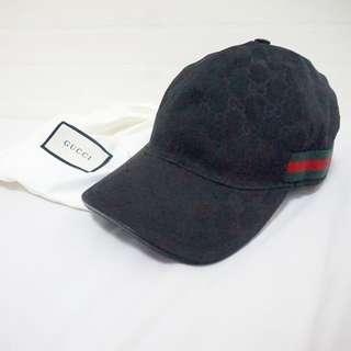 Gucci GG Baseball Hat [ORIGINAL]