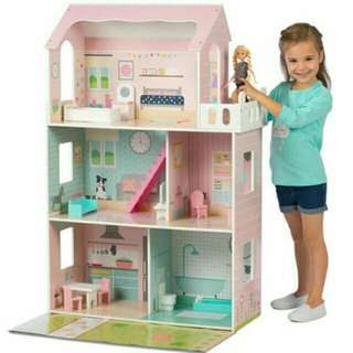 3 Story Dream Doll House