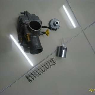 Carburetor nsr 250