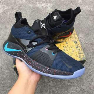 Paul George 2 'PlayStation'