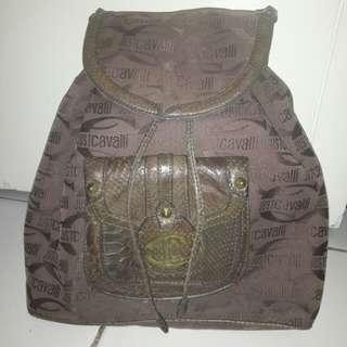 Just Cavalli Backpack