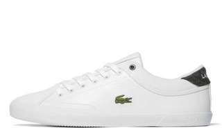 Original men's Lacoste shoes (plz read description)