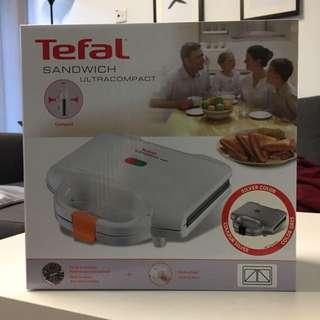 Tefal Sandwich Maker