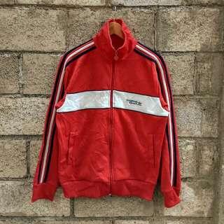 Adidas Firebird Tracktop Jacket