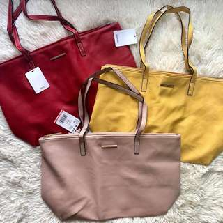Mango Tote for 3