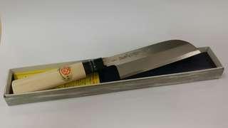 Japanese knife Usuba(vegetable)