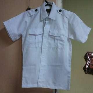 School Unit Uniform PBSM Set