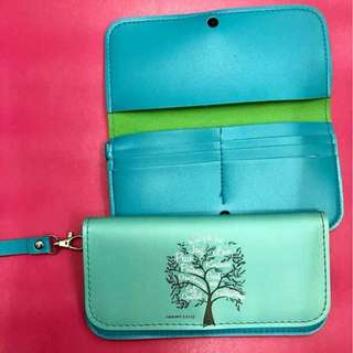 Flipcover Wallets (Bible Verses Themed)