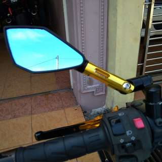 side mirror rizoma 5 bucu copy