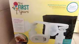 Dual Electrical Breast Pump