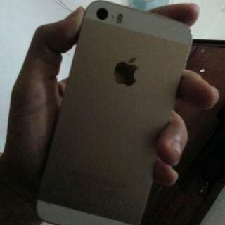 Iphone 5s 32 Gb (icould lock)