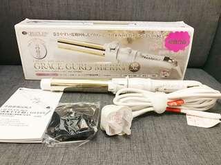 日本Create ion 32mm 自動捲髮器