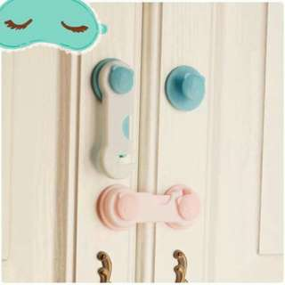 BABY SAFETY CABINET LOCK