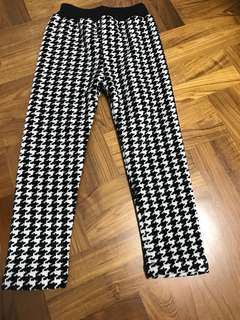 Winter Lined Pants Size 140