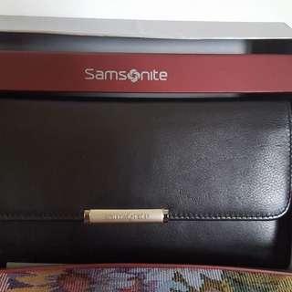 Samsonite wallet
