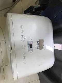 Portable aircond