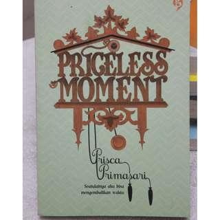 Novel Priceless Moment