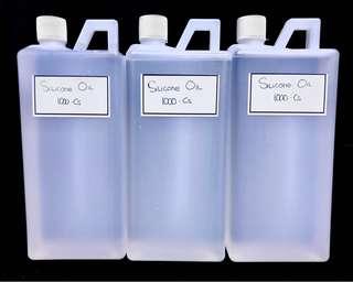 Silicone Oil 1000 Cs