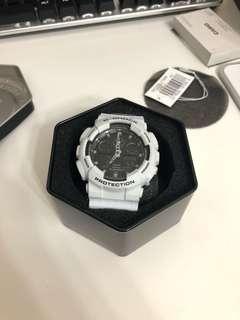 G-Shock G Shock GA-100L 行貨 購於14/05/2017