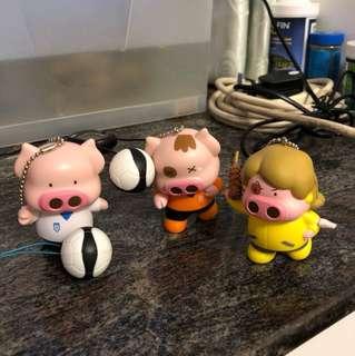 絕版世界杯麥嘜三母子
