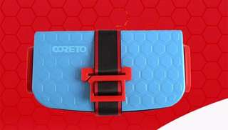 Kids portable booster seat