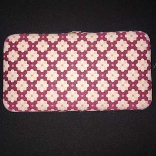 dompet wanita brand stradivarius