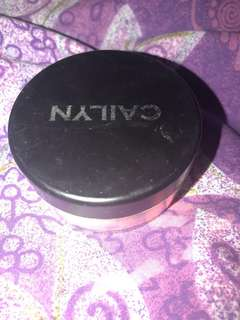 Cailyn finishing powder