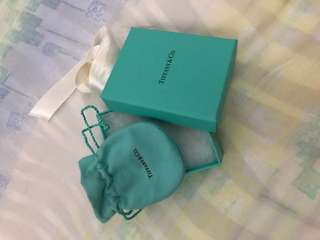 Tiffany & Co Jewelry Pouch 2