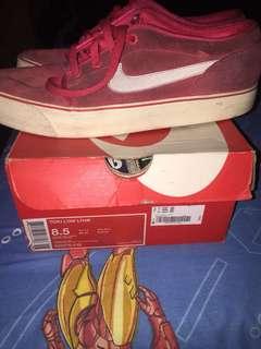 Nike Low Lthr  Shoes