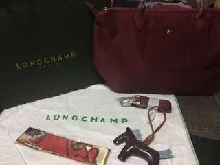 Last piece set of bags 💜💜💜 pls get yours now!pm me