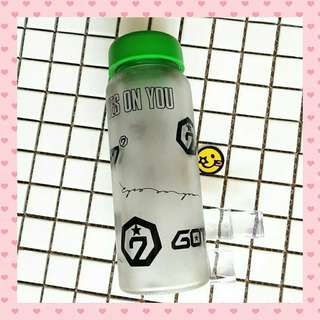 Got7 bottle