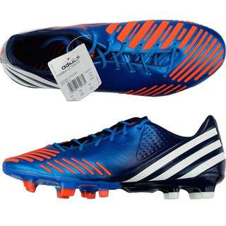 2012 Adidas Predator Lethal Zones Football Boots FG