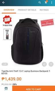Tigernu Bag