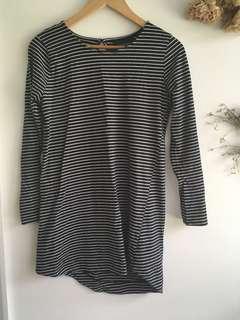 Minkpink Longsleeve Dress