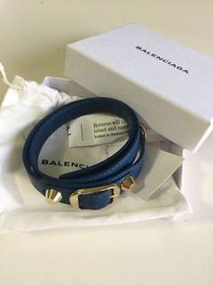 Authentic Balenciaga Wrap Around