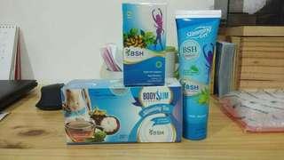 Paket BSH