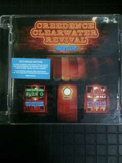 Cd 22 Credence Clearwater Revival