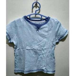 Gingersnaps baby boy shirt