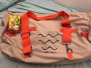Vans 運動型大袋/旅行袋