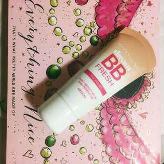 Maybelline Dream BB cream