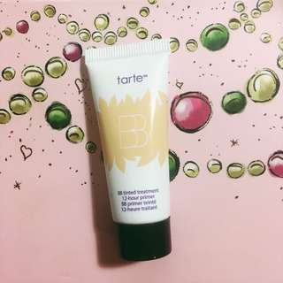 Tarte BB Cream #medium