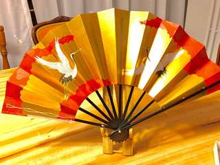 Japanese Fan High quality