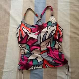 Swimwear - Tank top